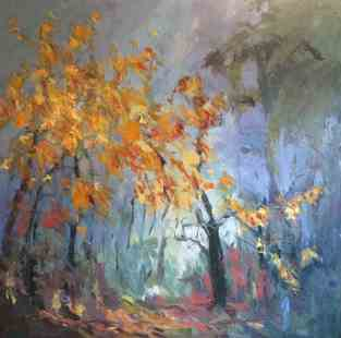 Autummn by Audrey Imber