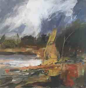 Foreshore by Audrey Imber