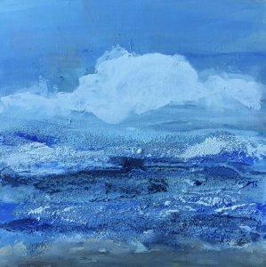 Sea Salt1 by Audrey Imber