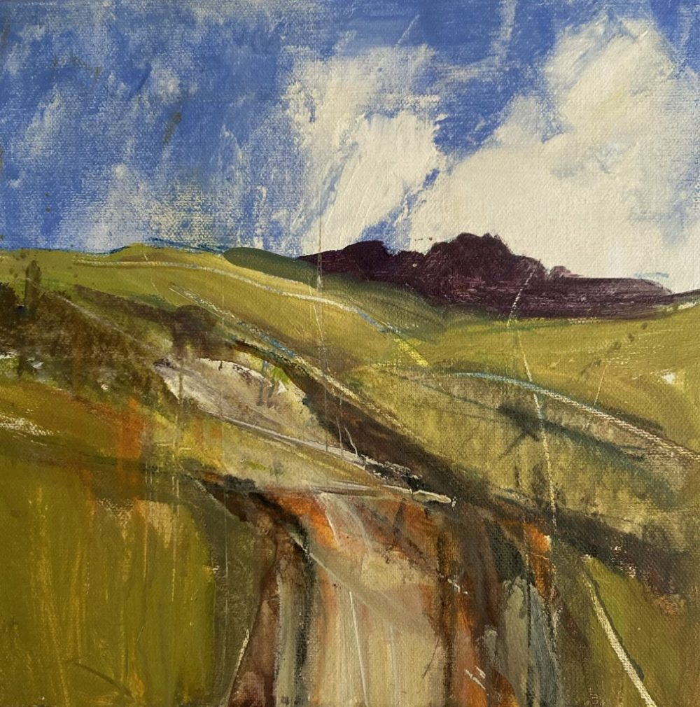 High Moor by Audrey Imber