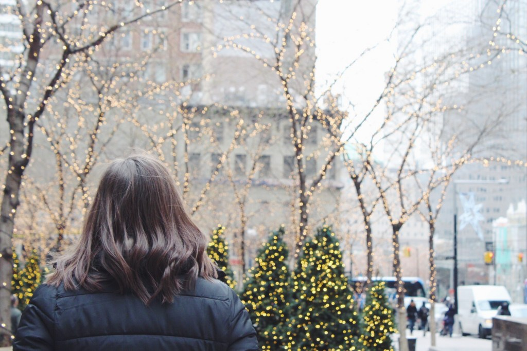 New York City is absolutely lovely at Christmas, and here are a few of the best things I did - Anastasia on Broadway, the MET, bagels, and more!