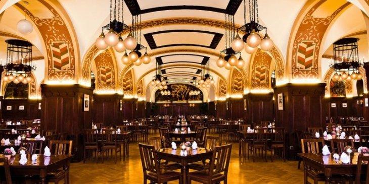 Auerbachs Keller Leipzig - Historisches Restaurant im Herzen der ...