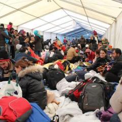 Asylzentrum Wels/OÖ