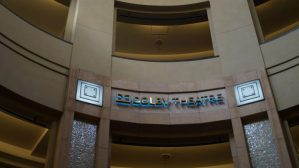 Dolby Theater in Los Angeles