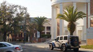 Tallahassee Florida Hauptstadt