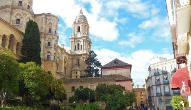 Meilen sammeln mit Shell - Flüge nach Malaga nehmen
