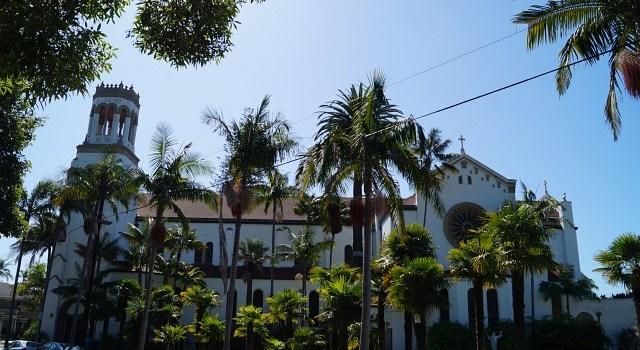 Santa Barbara - Kalifornien