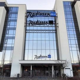 Radisson Blu Oslo Alna – Hotelbewertung und Test