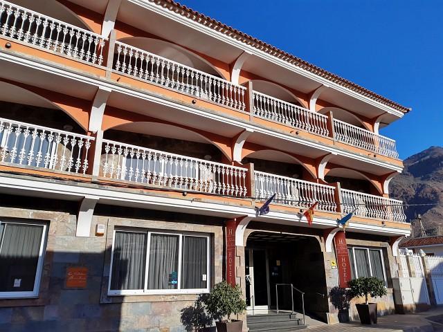 Hotel La Aldea Suites im Nordwesten Gran Canarias