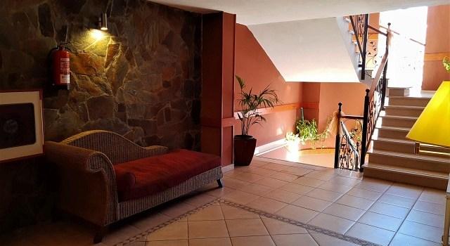Hotel La Aldea Suites auf Gran Canaria – Hotelbewertung und Test