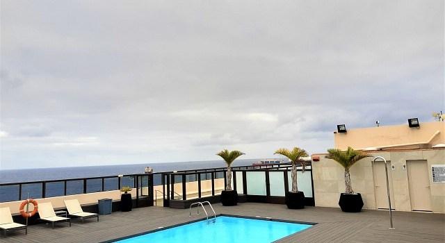 AC Hotel Iberia Las Palmas – Hotelbewertung und Test