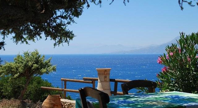 doppelte Meilen bei Aegean