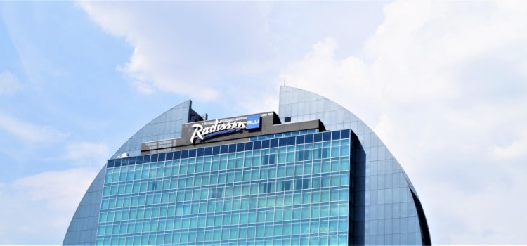Radisson Hotel Group – Welche Radisson Hotels es gibt