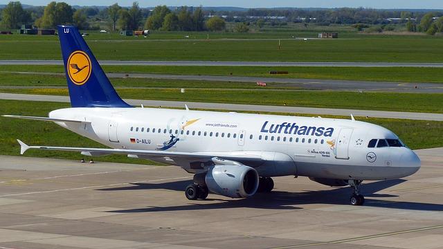 Deutsche Lufthansa – Mutter von Miles and More und Eurowings