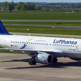 Deutsche Lufthansa - Mutter von Miles and More und Eurowings