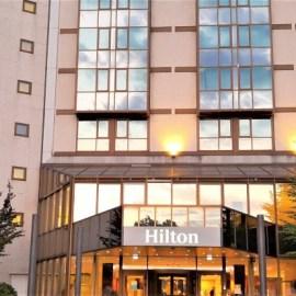 Hilton Hotels - Weltweite Apartments, bequeme Zimmer und Luxus