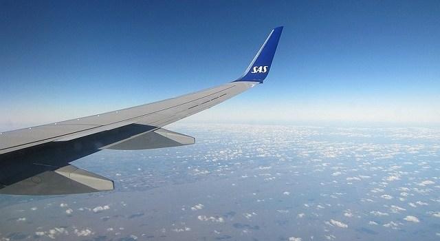 SAS - Scandinavian Airlines mit einfacher Tarifstruktur