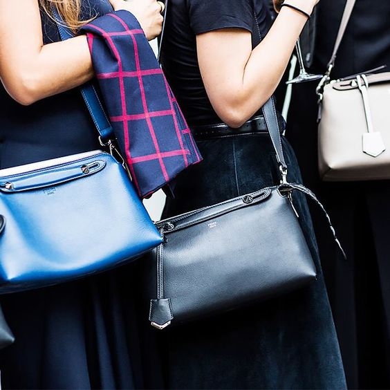 ff3a6143f70 Bags to Covet  The Fendi By The Way – Au Fait Finds