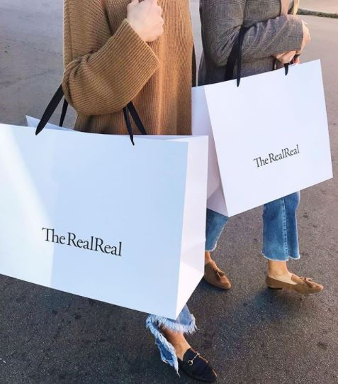 Buying on The RealReal – Au Fait Finds 7b93ca338a
