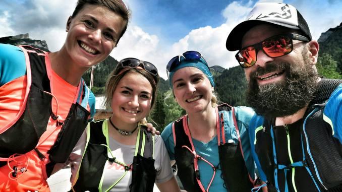 trailrunning, achensee, auffimuasi