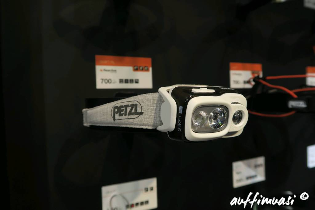 petzl swift, trilrunning