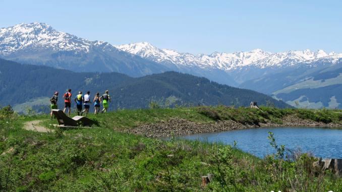 Trailrunning, Laufen, Westendorf, Kitzbühel, Kitzbüheler Alpen, Salomon, Dynafit, Sunnseit