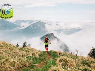 Trailrunning, laufen, Chiemgau, Run, Gewinnspiel