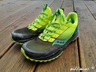 saucony, mad river, running, trail