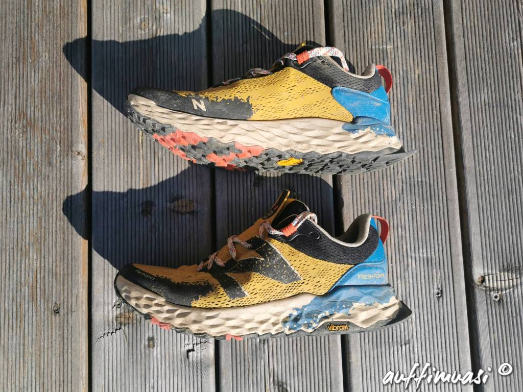 balance, fresh, foam, hierro, trailrunning, ultra, laufen