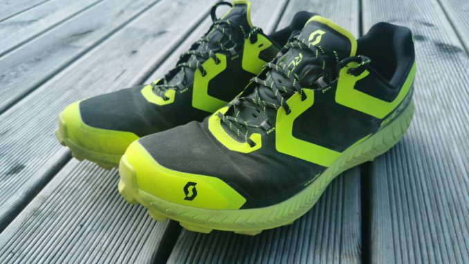 scott, supertrac, rc, 2, trailrunning, skyrunning, laufen, running