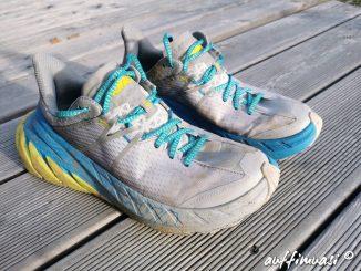 tennine, hoka, trailrunning, laufen, running