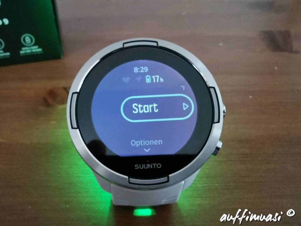 suunto, 9, bar, watch, gps, review, test