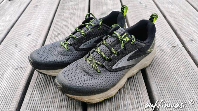 divide, brooks, laufen, trailrunning, running
