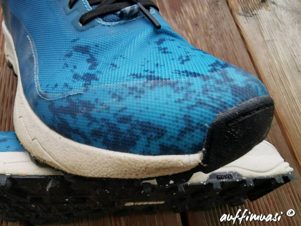 Icebug, OutRun, RB9X, trailrunning, running, laufen, review, test