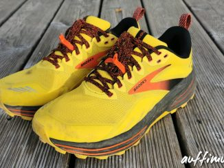 brooks, cascadia, review, test, running, trailrunning, laufen