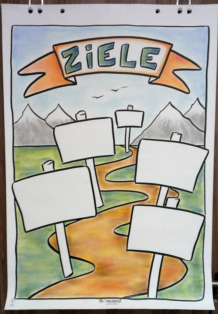 Flipchartbild Ziele, Flipchart-Seminare und Sketchnotes-Workshops, Seminare und Workshops in Flipchartgestaltung, Flipchart-Training, Flipchart, Flipchart-Workshop, Flipchart-Seminar, Flipchartbild, Flipchartgestaltung, Flipchartkurs, Flipchart-Workshop Bremen, Flipchart-Seminar Bremen, Flipchart-Trainig Bremen, Flipchart-Seminar inhouse