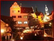 Weihnachtsmarkt im Stallhof Dresden