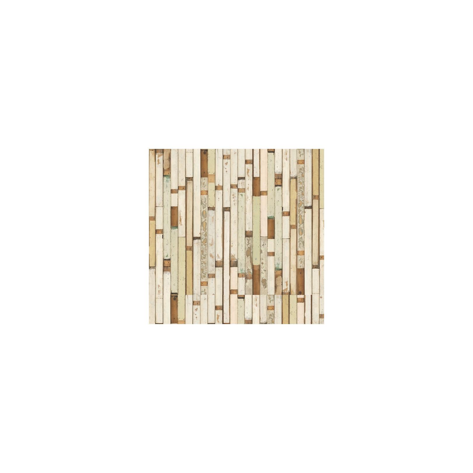 papier peint scrapwood 1
