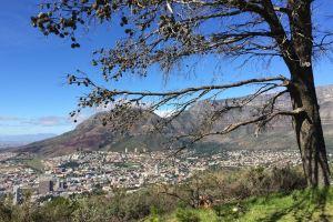 Kapstadt SignalHill | aufmerksam reisen