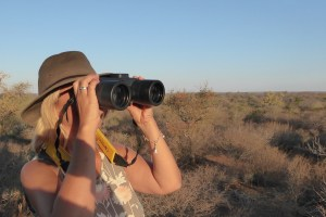 Reisen auf Sicht | aufmerksam reisen