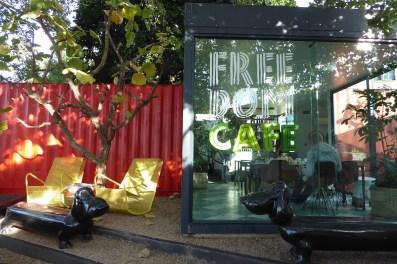 Suedafrika-Durban-Concierge-Cafe