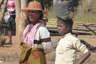 Madagaskar_Frauen