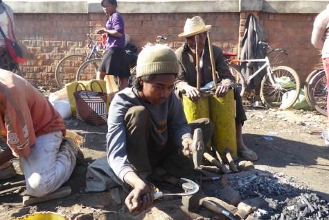 Madagaskar_Schmied
