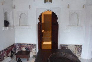 Udaipur_Haveli_Bad