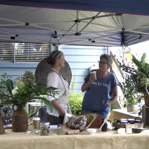 Australien-Camper-Melbourne-Sydney-KangarooValley-Marktfrauen