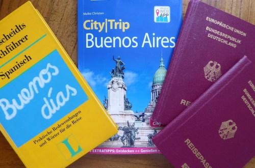 Reiseliteratur Buenos Aires Slider | aufmerksam reisen