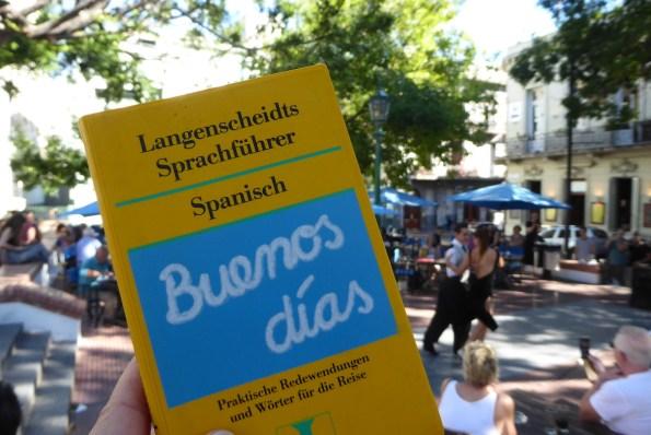 Argentinien-BuenosAires-BuenosDias-Tango