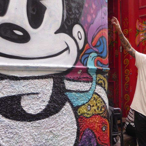 Chile-Valparaiso-Streetart-Kuenstler