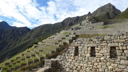 Peru-MachuPicchu-Terrassen