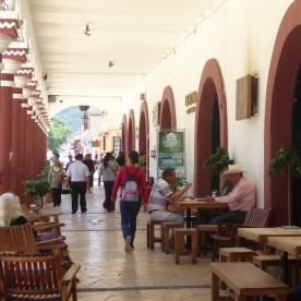 Mexiko-SanCristobal-Arkaden